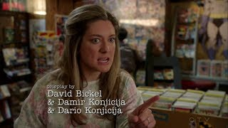 Sheldon's Mom YELLS at the comic store owner - Young Sheldon S01E18