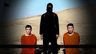 Return of 'Jihadi John'? ISIS Threatens Japanese Hostages in New Video