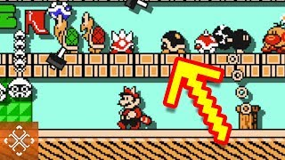 10 Impossible Super Mario Maker Levels You Need To Try