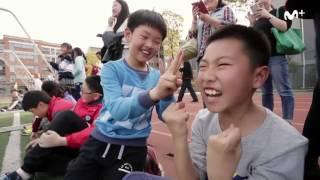 La asignatura de fútbol en China con Nanjing Honor F.C.