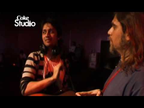 Kinara, Atif Aslam & Riaz A Khan - BTS, Coke Studio Pakistan, Season 2
