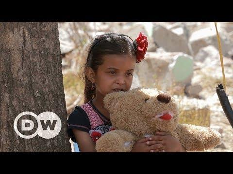 Xxx Mp4 Yemen Kids And The War DW Documentary 3gp Sex