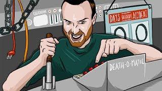 DEATH FACTORY (Garry's Mod Murder)
