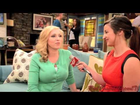 Xxx Mp4 Leigh Allyn Baker At Disney Channel 39 S Good Luck Charlie Season IV Press Day L A Baker 3gp Sex