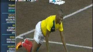 2016 May 23 USA 1 Ecuador 0 Friendly