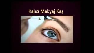 Kalıcı Göz Makyajı   (0533) 652 01 82 | FiGEN ADAR KALICI MAKYAJ