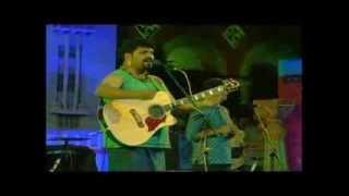 Madeshwara song by Raghu Dixit Live at Dharwad Utsav 2013 Dec15