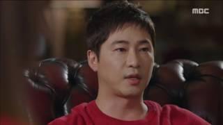 [Monster] 몬스터 ep.37 Kang Ji-hwan has resolutely refused Sung Yu-ri's request 20160801