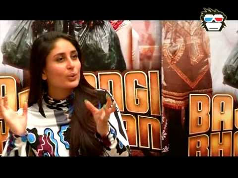 Video: Kareena Kapoor on Shahid Kapoor's marriage