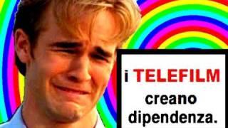 SE I TELEFILM FOSSERO REALI... - PARODIA UFFICIALE - iPantellas