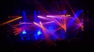 Safety Dance - Disco Biscuits 12/29/2013