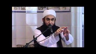 usman bin talha by maulana tariq jameel