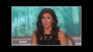 Julie Chen absent from 'The Talk' Season 9 premiere following husband Les Moonves' resignation fr...