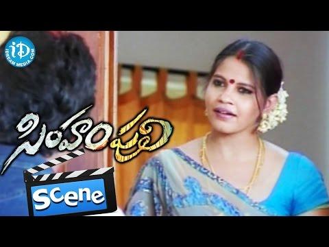 Xxx Mp4 Simham Puli Movie Scenes Jiiva Flirting With Ramya S Mother Divya Spandana Santhanam 3gp Sex