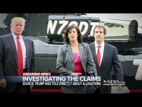 British Spy Behind Trump Russia Allegations