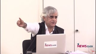 Media Today is Disconnected with 75% of the Population - P. Sainath