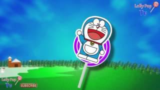 DOREMAN  LollyPop Nursery Rhyme for children and Kids
