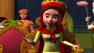 Fairy Tales in Marathi | परी कथा | Fairy Tales Collection For Children in Marathi | Fairy Stories