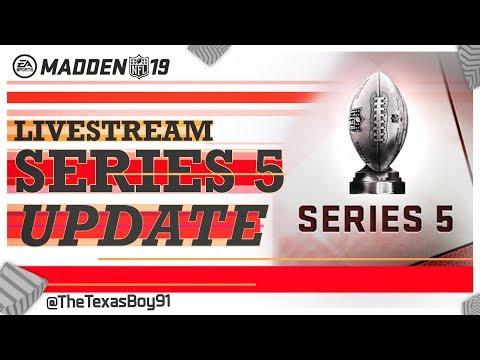 Xxx Mp4 Series 5 Live Stream Reaction W Texas New Masters More 3gp Sex