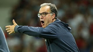 Ex-Argentina coach Marcelo Bielsa appointed new manager at Leeds United