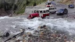 2017 NARAN KAGHAN best video of Journey