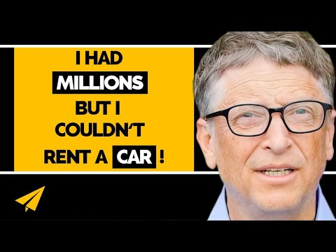 Bill Gates's Top 10 Rules For