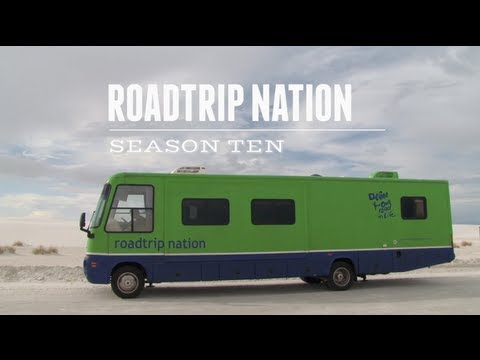 Roadtrip Nation: Season Ten Trailer