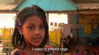 UNICEF Bangladesh: Saima