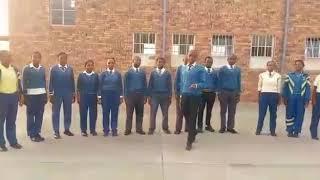 Ekukhuleni High Spiritual Gospel group| Oh msindisi
