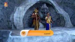 Kumarasambhavam | Today_30-05-2018 @ 7:00 PM | Amrita TV