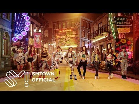 Girls' Generation 소녀시대_I GOT A BOY_