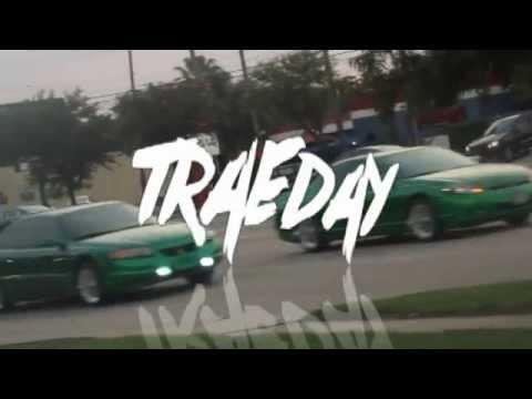 TRAE DAY 2014 RECAP Part 1