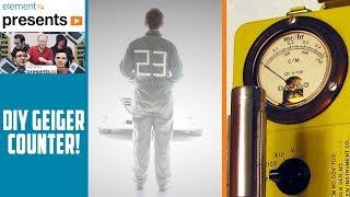 Pripyat - DIY Geiger Counter