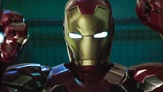 Captain America 3 Civil War All NEW Movie Clips (2016) Marvel Superhero Movie HD