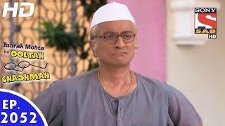 Taarak Mehta Ka Ooltah Chashmah - तारक मेहता - Episode 2052 - 20th October, 2016
