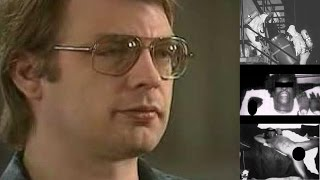Jeffrey Dahmer - The Milwaukee Cannibal (17 victims): (crime / serial killer documentary)