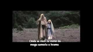 Hazreti Merjem 1. dio
