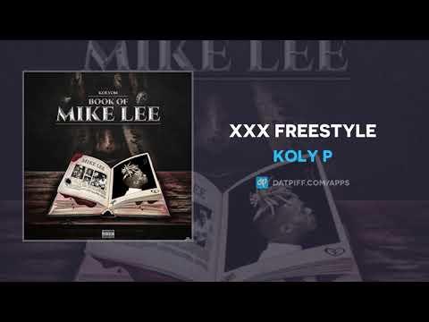 Xxx Mp4 Koly P Quot XXX Freestyle Quot AUDIO 3gp Sex