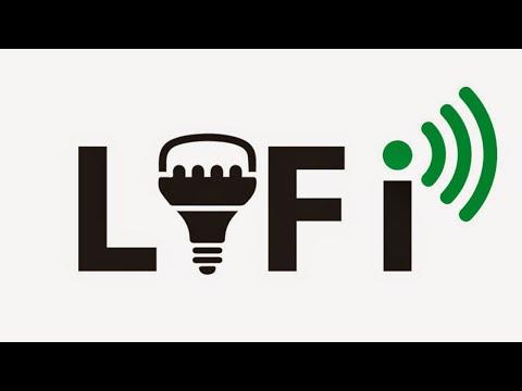 Li-Fi, 100X Faster Than Wi-Fi!   ColdFusion