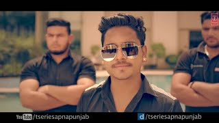 Chadra! New Punjabi Song 2017 Kamal Khan Feat Kuwar Virk / T series