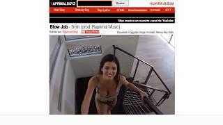 Raprimal Boyz -  Blowjob  // prod. Raprimal Music - Trap Mexicano