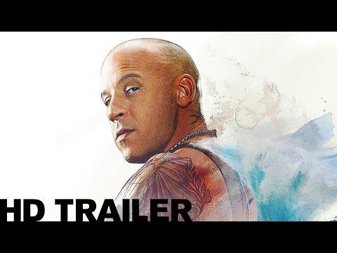 xXx 3 [HD Trailer 2] German Deutsch mit Vin Diesel & Ruby Rose – ab 19.01.2017 im Kino