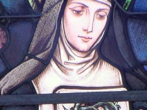 El Pulso de la Fe Santa Margarita María de Alacoque
