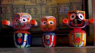 Story Of Lord Jagannath - Puri, Odisha