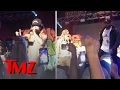 LIL WAYNE -- HERE COMES MY 'GOON SQUAD' ... That Flying Drink Was Too Close | TMZ