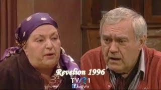 Draga Olteanu-Matei și Dem Rădulescu - Musafiri de Revelion