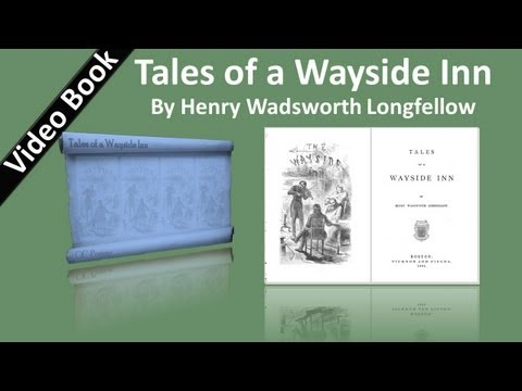 Tales of a Wayside Inn Audiobook by Henry Wadsworth Longfellow