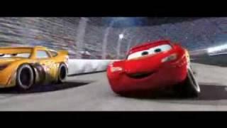 CARS Motori Ruggenti - Real Gone