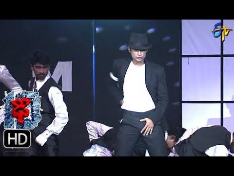 Xxx Mp4 Pandu Performance Dhee 10 27th September 2017 ETV Telugu 3gp Sex