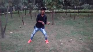 Haaye allah||Dance by DJ||